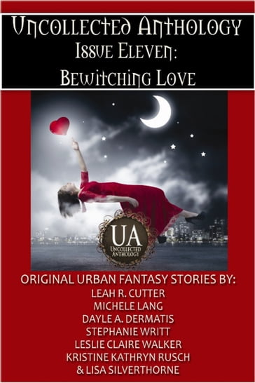 The Bewitching Love Bundle