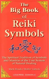 The Big Book Of Reiki Symbols