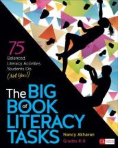The Big Book of Literacy Tasks, Grades K-8