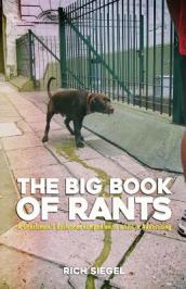 The Big Book of Rants