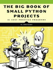 The Big Book of Small Python Projects