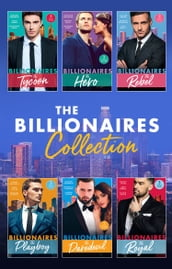 The Billionaires Collection (Mills & Boon e-Book Collections)