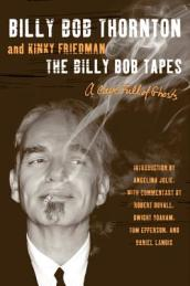 /The-Billy-Bob-Tapes/Billy-Bob-Thornton/ 978006210177