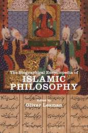 The Biographical Encyclopedia of Islamic Philosophy