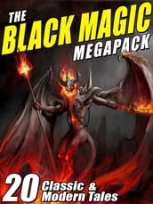The Black Magic MEGAPACK®