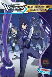 The Blade of Marmora, 4