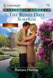 The Blind Date Surprise (Mills & Boon Cherish)