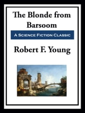 The Blonde from Barsoom