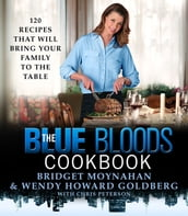 The Blue Bloods Cookbook