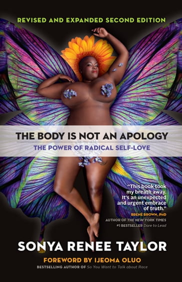 The Body Is Not an Apology, Second Edition