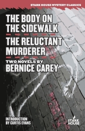 The Body on the Sidewalk / The Reluctant Murderer