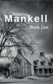The Book List Henning Mankell