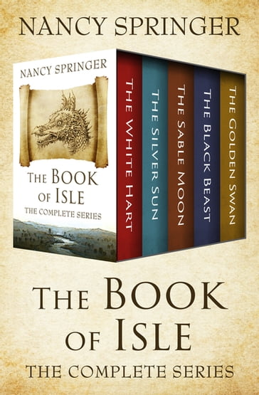The Book of Isle