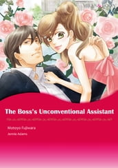 The Boss s Unconventional Assistant (Mills & Boon Comics)