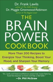 The Brain Power Cookbook