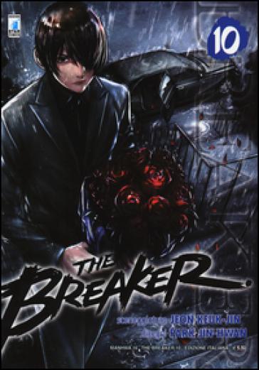 The Breaker. 10. - Jeon Keuk-Jin |