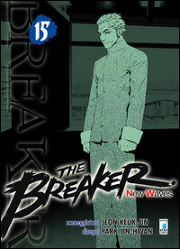 The Breaker. New waves. 15.