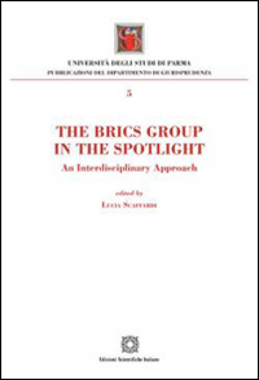 The Brics Group in the sportlight. An interdisciplinary approach