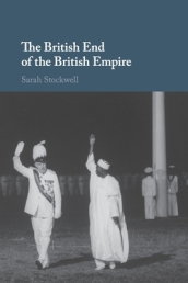 The British End of the British Empire