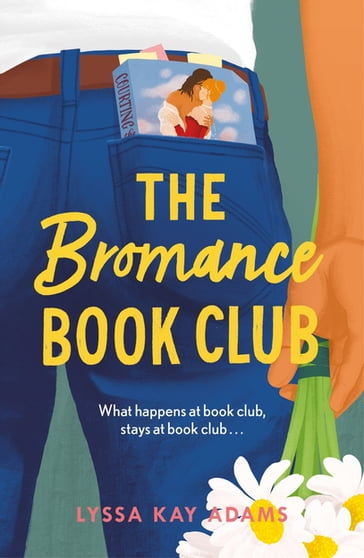 The Bromance Book Club