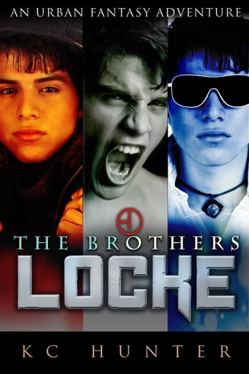 The Brothers Locke