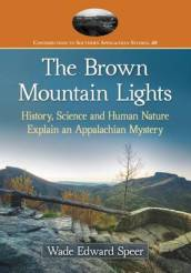 The Brown Mountain Lights