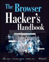 The Browser Hacker s Handbook