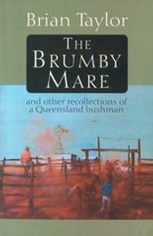 The Brumby Mare