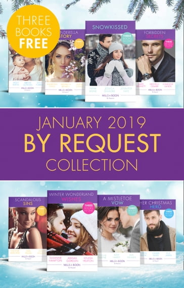 The By Request Collection