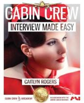 The Cabin Crew Interview Made Easy (Workbook)