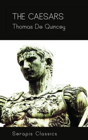 The Caesars (Serapis Classics))
