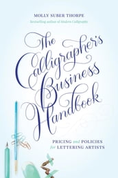 The Calligrapher s Business Handbook