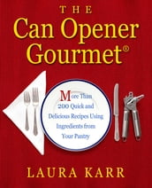 The Can Opener Gourmet