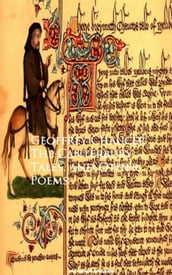 The Canterbury Tales, and Other Poems - Geoffrey Chaucer