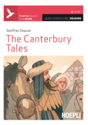 The Canterbury tales. Con CD-Audio