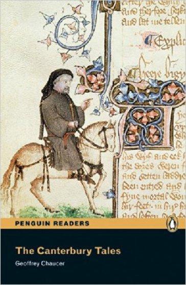 The Canterbury tales. Con CD Audio formato MP3