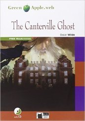 The Canterville Ghost. Con CD Audio