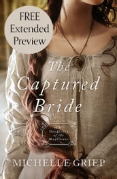 The Captured Bride (Free Preview)