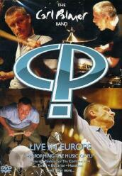 The Carl Palmer Band - Live in Europe (DVD)