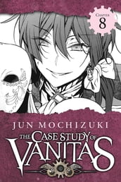 The Case Study of Vanitas, Chapter 8