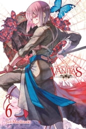 The Case Study of Vanitas, Vol. 6