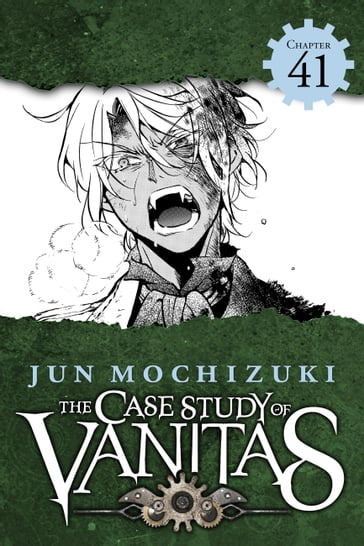 The Case Study of Vanitas, Chapter 41