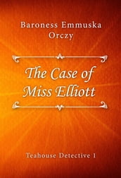 The Case of Miss Elliott
