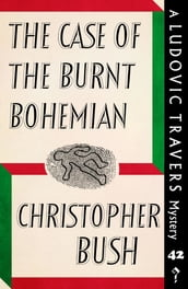 The Case of the Burnt Bohemian