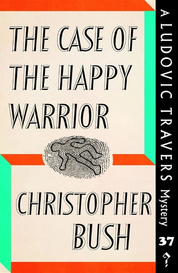 The Case of the Happy Warrior