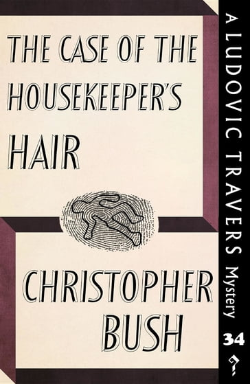 The Case of the Housekeeper's Hair