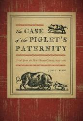 The Case of the Piglet s Paternity