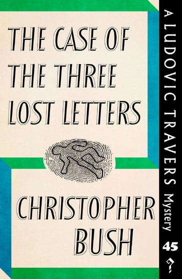 The Case of the Three Lost Letters