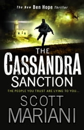 The Cassandra Sanction (Ben Hope, Book 12)