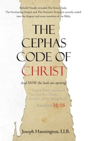 The Cephas Code of Christ